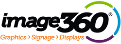 Image360 Graphics Signage Displays