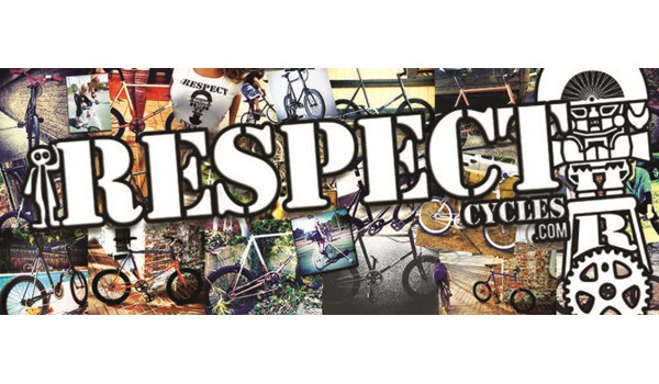 Custom Outdoor Banner-Respect Cycles-Charlottesville Va